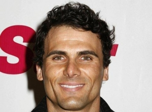 Former 'Baywatch' Star Jeremy Jackson Arrested In Connection With Stabbing