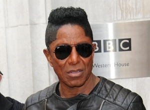 Michael Jackson's Brother Jermaine Slams Itv For Considering Conrad Murray For 'I'm A Celeb'