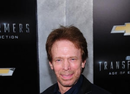 Jerry Bruckheimer Hit With Lawsuit By Handyman