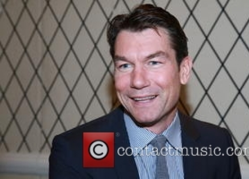 Jerry O'connell In Talks To Host Harvey Weinstein's Talk Show - Report