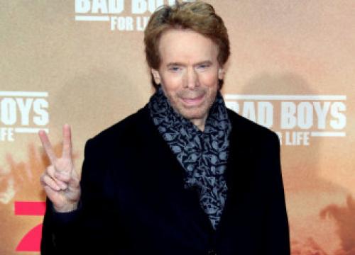 Jerry Bruckheimer: Tom Cruise Hesitated On Top Gun Role