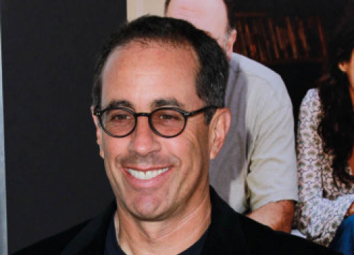 Jerry Seinfeld To Direct And Star In Unfrosted