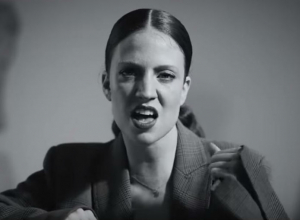 Jess Glynne - Thursday Video