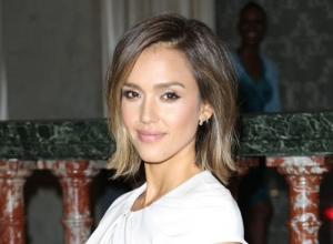 Jessica Alba Named America's Richest Self-Made Woman By Forbes