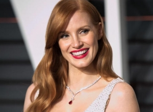 Jessica Chastain Joins Snow White Spin-Off 'The Huntsman'