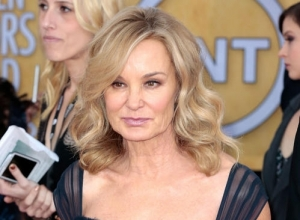Jessica Lange Is Returning To Broadway In 'Long Day's Journey Into Night'