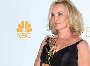 It's Jessica Lange OUT, Matt Bomer IN on 'American Horror Story'