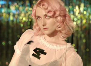 Jessica Lea Mayfield - Meadow Video