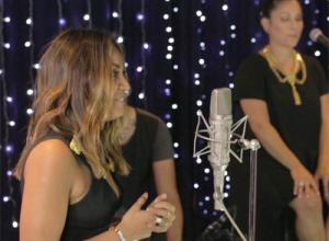 Jessica Mauboy - Can I Get a Moment (Acoustic Sessions) Video
