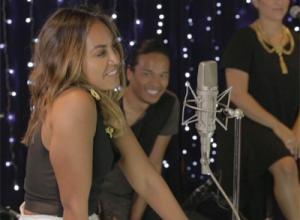 Jessica Mauboy - Pop a Bottle (Fill Me Up) [Acoustic Sessions] Video