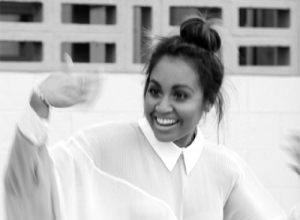Jessica Mauboy - The Day Before I Met You (Behind the Scenes) Video