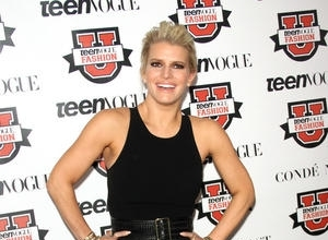 Jessica Simpson Sells Major Stake In Fashion Firm