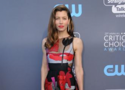 Jessica Biel Felt 'Awful' Taking Producing Role On The Sinner