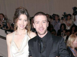 Justin Timberlake And Jessica Biel Welcome Son Silas Randall