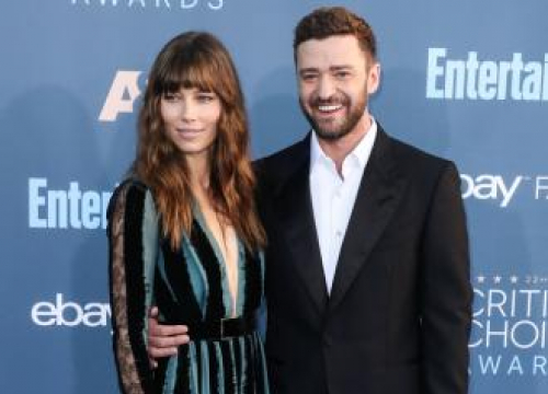 Jessica Biel: Justin Timberlake Is A 'Huge Supporter' Of My Career