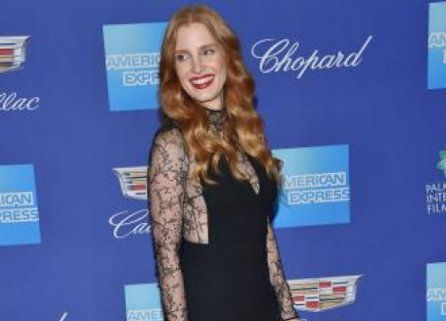 Jessica Chastain Will Direct