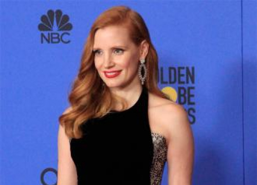 Jessica Chastain Never Wanted To Get Married