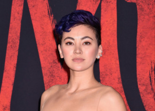 Jessica Henwick Boards Knives Out 2