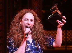 Carole King Remembers Gerry Goffin At Musical's London Launch