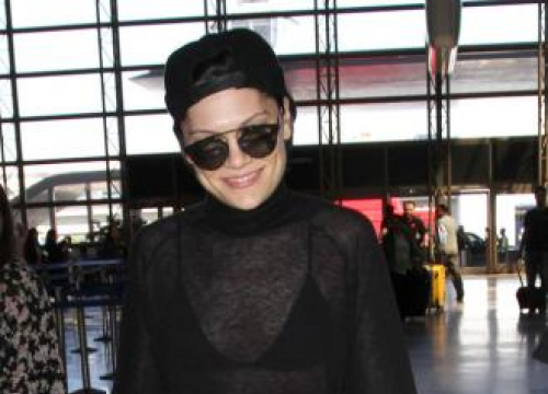 Jessie J Vows To Be A Mother