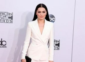 Jessie J Recovering From Surgery To Treat Mystery Illness