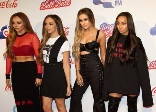 Little Mix 'In Talks' For Tell-all Documentary