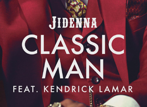 Jidenna - Classic Man ft. Kendrick Lamar [Audio] Video