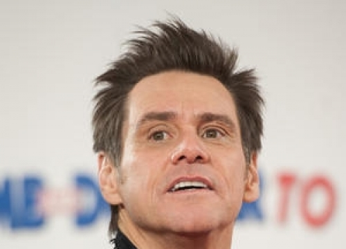 Jim Carrey Fires Back At Std Allegations Made By Late Lover's Husband