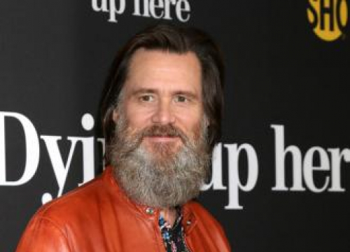 Jim Carrey: I Am Just An Idea And Not A Person