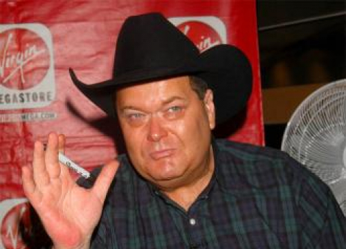Jim Ross' Wife's Cause Of Death Established