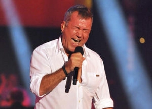 Weather Forces Jimmy Barnes To Cancel Afl Grand Final Gig
