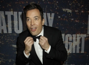 Jimmy Fallon Makes