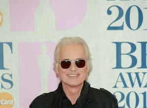Jimmy Page Wins Construction War With Robbie Williams