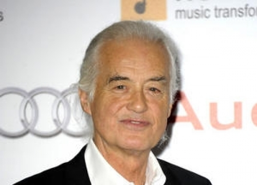 Jimmy Page Thanks Fans As Stairway To Heaven Legal Battle Rumbles On