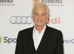 Jimmy Page blocks Robbie Williams home improvements