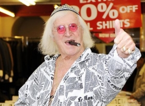Are People Ready for a Jimmy Savile Play?