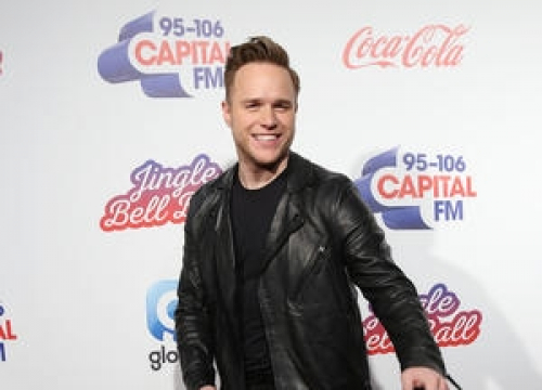 Olly Murs: 'Hopefully I'll Meet Someone And Have Children'
