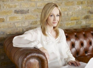 JK Rowling Just Took On The Twitter Trolls In Epic Fashion