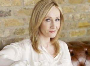 Message to Westboro Baptist Church: Don't' Mess with JK Rowling