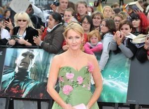 JK Rowling Reveals Christmas Treat For 'Harry Potter' Fans, With 12 New Stories On The Way