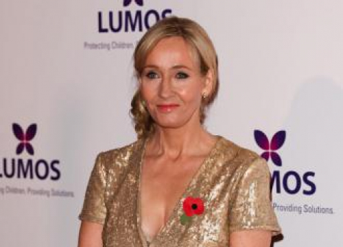 Jk Rowling Rules Out Cursed Child Trilogy