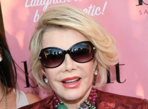 Academy Awards Explain Why The Late Joan Rivers Was Snubbed