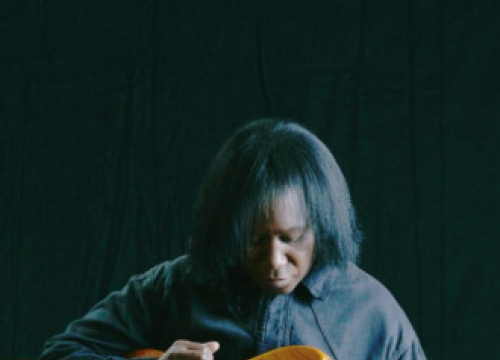 Joan Armatrading's Mandela Tribute Song Came To Her In A Dream