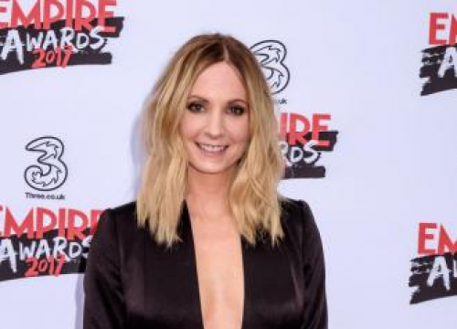 Joanne Froggatt: Downton Abbey Film Gives Fans What They Want