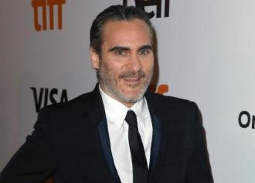 Joaquin Phoenix 'Terrified' About Joker Role