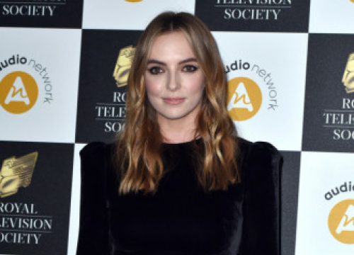 Jodie Comer Was 'Terrified About Starring In Free Guy