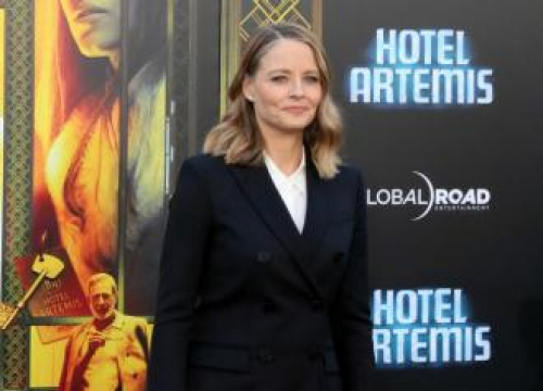 Jodie Foster: Hollywood Has A Problem With Female Directors