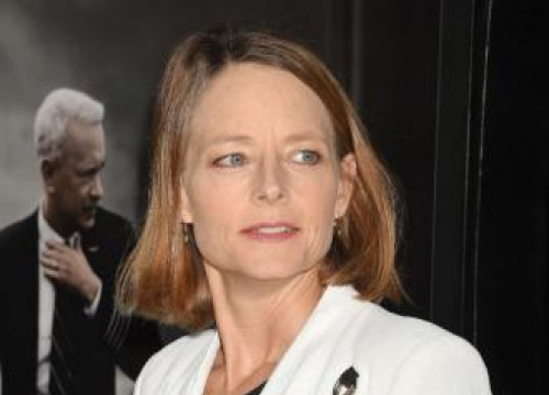 Jodie Foster Looking Forward To Future Roles