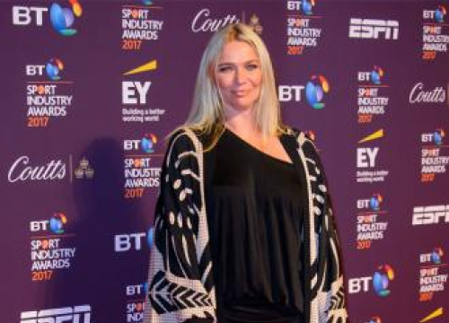 Jodie Kidd Refused To Be 'Miserable' On Strict Diets