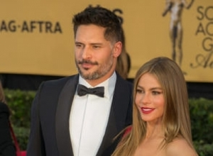 Sofia Vergara Reveals How She & Fiancé Joe Manganiello Met